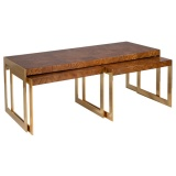 NEWELL COFFEE TABLE