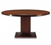 Atelier Round Dining Table