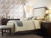 Temptress King Upholstered Bed