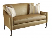 Solitaire Settee