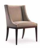 Rosenau Hannah Upholstered Side Chair