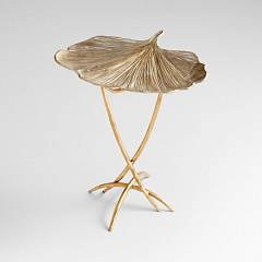 Fantasia Frond Table