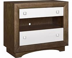 Anthony Baratta Remy Bachelor's Chest