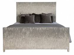 Aragon Metal Wrapped Bed