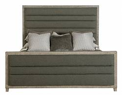 Eastwood Upholstered Panel Bed
