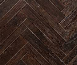 Large Herringbone : 2'' and 3'' x 16''