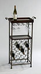 New York Wine Stand