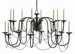 DIGBY CHANDELIER