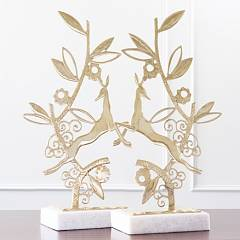 Enchanted Forest Sculpture