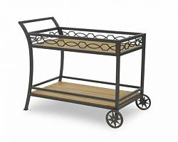 Palladian Drink Cart