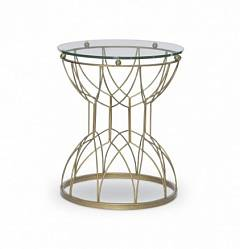 Cirque End Table
