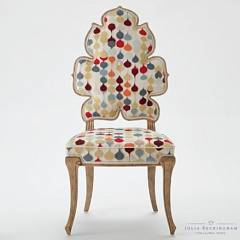 Wiggle Dining Chair