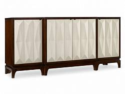 Hooker Furniture Living Room Traviata Credenza