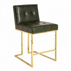 GOLDFINGER COUNTER STOOL